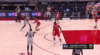 Damian Lillard with the great play!