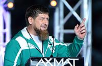 РФС, Ахмат, судьи, Рамзан Кадыров, Андрей Будогосский, премьер-лига Россия