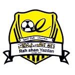 Rah Ahan FC - logo