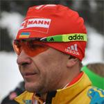 Александр Беланенко