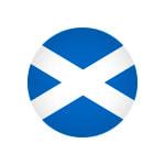 сборная Шотландии жен