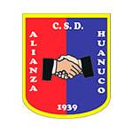 Alianza Universidad de Huanuco - logo