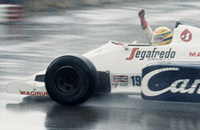 Гран-при Монако, Формула-1, Айртон Сенна, Михаэль Шумахер, Ален Прост, Оливье Панис, видео, фото