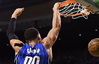 видео, НБА, Аарон Гордон, Орландо