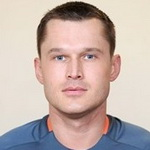 Владислав Безбородов