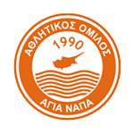 Ayia Napa FC - logo