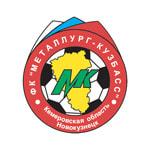FC Novokuznetsk - logo