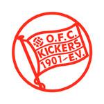 Offenbacher FC Kickers 1901 - logo