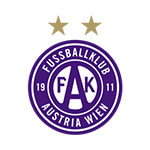 Young Violets FK Austria Wien - logo