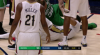 Top Performers Highlights from New Orleans Pelicans vs. Boston Celtics