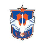Альбирекс Ниигата С - logo
