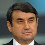 Игорь Левитин