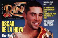 Оскар Де Ла Хойя, бокс, The Ring