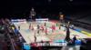 James Harden with 12 Assists vs. Toronto Raptors