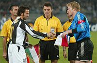 Бавария, Оливер Кан, сборная Германии, фото