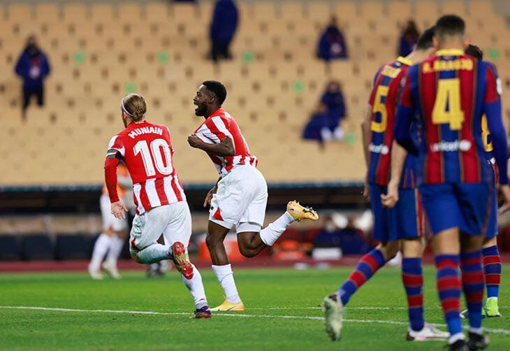 Марселино начал в «Бильбао» с побед над «Реалом» и «Барсой». Он помешан на 4-4-2 и физподготовке, но не любит возиться с молодежью