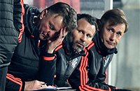 «Манчестер Юнайтед» пробивает дно