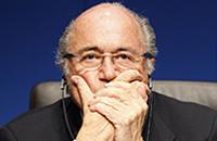 УЕФА, Мишель Платини, дисквалификации, ФИФА, Йозеф Блаттер, Исса Хаяту