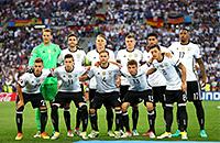сборная Германии, Евро-2016
