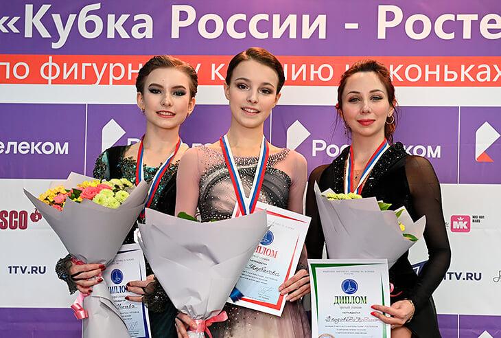Почему Туктамышева проигрывает даже юниоркам? Да, судьи в нее не верят, но Лиза сама виновата