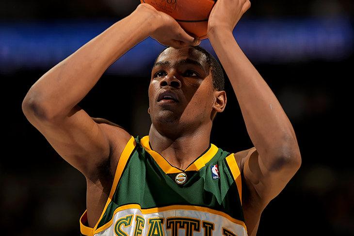 Сиэтл, возможные переходы, НБА