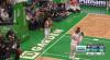 Domantas Sabonis (11 points) Highlights vs. Boston Celtics