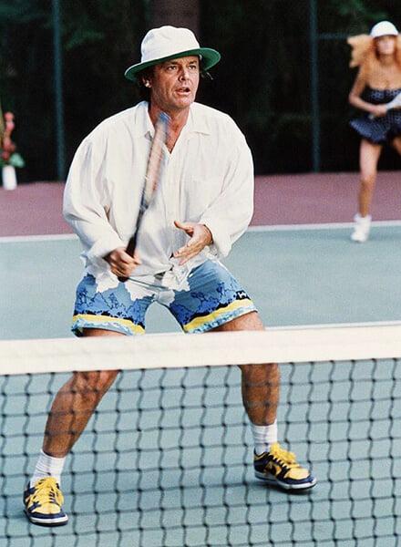 Теннис продлевает жизнь лучше бега и футбола. Все благодаря интервальным нагрузкам и человеческому общению