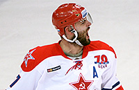 Радулов забивает «Спартаку» в падении