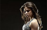 девушки и спорт, фото, Женская хоккейная лига, Торнадо жен, женский хоккей