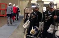 Сент-Луис, НХЛ, Джейк Аллен, Картер Хаттон