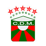 Депортиво Мальдонадо - logo