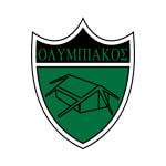 Olympiakos Nicosia FC - logo