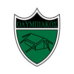 Olympiakos Nicosie - logo