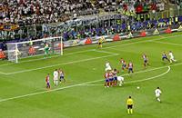 Атлетико, Реал Мадрид, Кейлор Навас, Сан-Сиро, Лига чемпионов