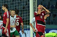 квалификация ЧМ-2018, сборная Люксембурга по футболу, сборная Болгарии по футболу