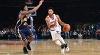 GAME RECAP: Knicks 87, Pacers 81