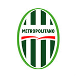 Metropolitano SC - logo