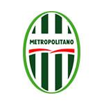 Метрополитано - logo