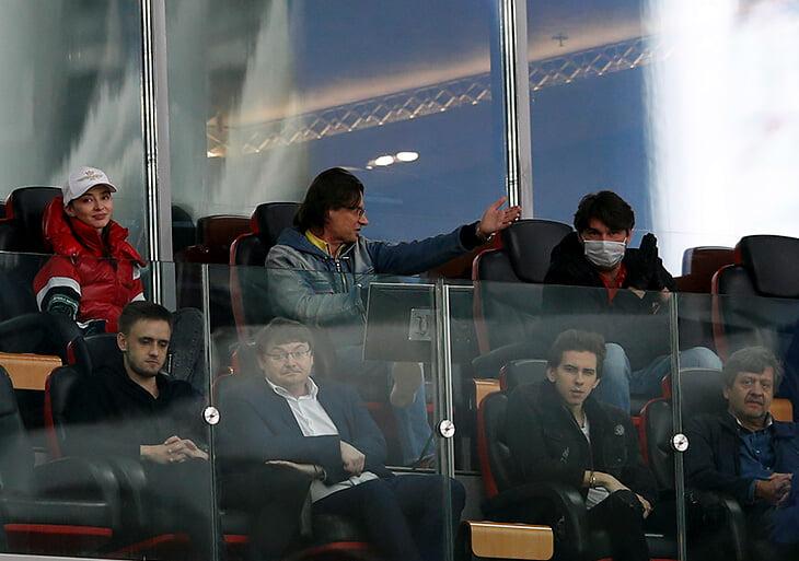 Газизов выиграл у «Спартака» суд на 4 миллиона долларов. Кажется, виноват сам Федун