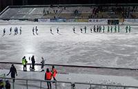 Байкал-Энергия, Водник, чемпионат России