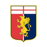 جنوى - logo