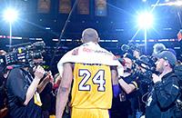 Лейкерс, Кобе Брайант, НБА, болельщики, фото