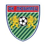 Ljubimec 2007 - logo