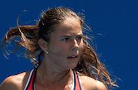 Русская революция 2.0 на Australian Open