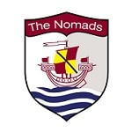 Connah's Quay Nomads FC - logo