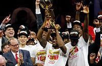 НБА плей-офф, Торонто, НБА, Кавай Ленард, Голден Стэйт