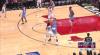 Wendell Carter Jr. Blocks in Chicago Bulls vs. Memphis Grizzlies