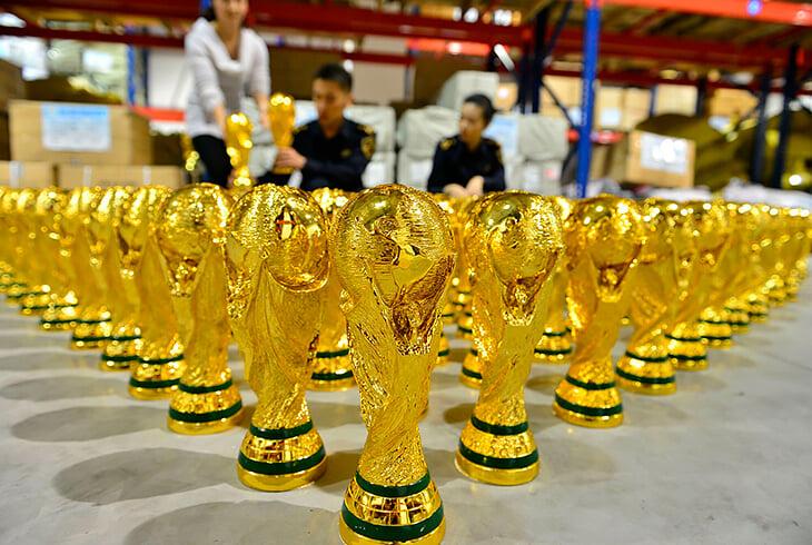 ФИФА заявила, что болельщики за ЧМ раз в 2 года