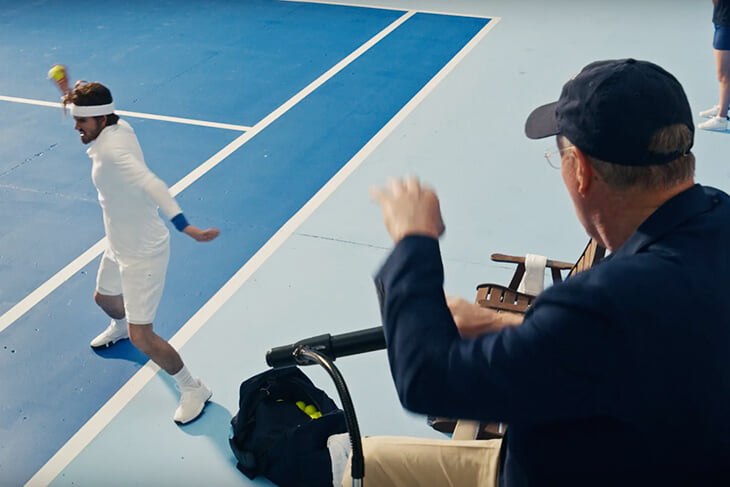 Одна из главных певиц мира сняла клип про сексизм – с отсылкой к срыву Серены в финале US Open