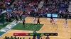 Giannis Antetokounmpo (28 points) Highlights vs. Chicago Bulls